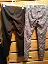 two Cato exercise leggings in Fort Bragg, North Carolina