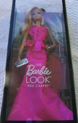 Barbie in Alamogordo, New Mexico