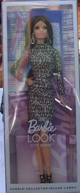 Barbie # 3 in Alamogordo, New Mexico