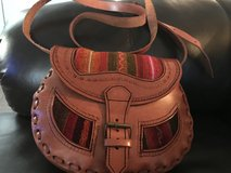 Leather purse in Alamogordo, New Mexico