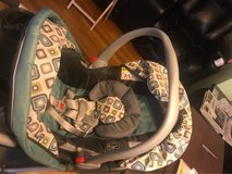 NEW Graco Stroller and Car Seat System in Hampton, Virginia