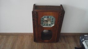 antique clock from France in Hohenfels, Germany