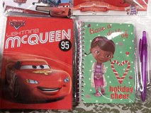 New Kids Journal/Small Notebook in Ramstein, Germany