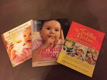 Baby & Toddler Recipe Books in Ramstein, Germany