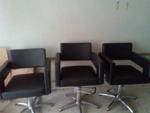 Hairdresser/ SPA Furniture & Equipment in Ramstein, Germany