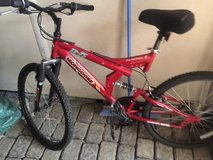 Mongoose Bike in Grafenwoehr, GE