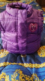 Warm jacket for girl in 12mo/18mo in Ramstein, Germany