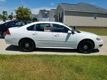 2012 Impala LS $4,500 in Shaw AFB, South Carolina