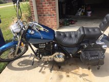 1990 Harley Davidson FXRS in Fort Polk, Louisiana