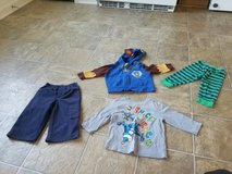 Boys 12 months long sleeve and pants in Manhattan, Kansas