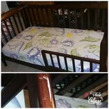 Toddler bed in Sugar Grove, Illinois