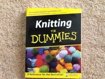 Knitting For Dummies in Camp Lejeune, North Carolina