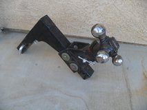 ##  3 Way Tow Hitch  ## in Yucca Valley, California