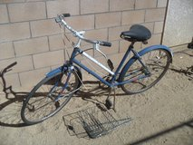 **  Cool Old Bicycle  ** in 29 Palms, California