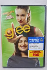 NEW Glee Director's Cut Pilot Episode Limited Edition DVD in Shorewood, Illinois