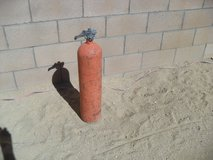 ----  Old Fire Extinguisher  ---- in 29 Palms, California
