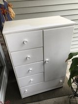 Small Dresser Armoire in Plainfield, Illinois