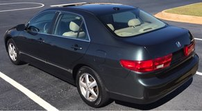 05 Honda Accord EXL in Warner Robins, Georgia