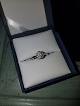 Engagement Ring in Macon, Georgia