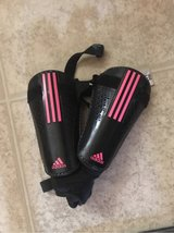 shin guards in Fort Belvoir, Virginia