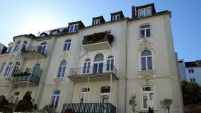 luxury apartment in sought-after location - BUY NOW – RENT LATER in Wiesbaden, GE