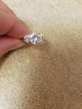 NEW size 9 woman's ring in Watertown, New York