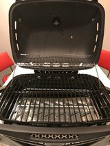 BLUE RHINO CROSSFIRE PROPANE GRILL BRAND NEW in Elgin, Illinois