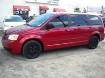2009 Dodge Caravan in 29 Palms, California