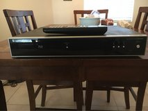 blue ray DVD player in Barstow, California