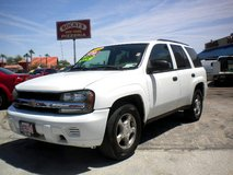 2008 Chevy Trailblazer 4x4 in 29 Palms, California