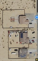 HOME FOR SALE (hidden paradise) in 29 Palms, California