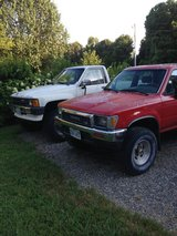 1991 4 Runner in Hampton, Virginia