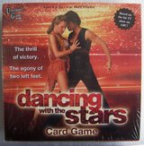 NEW Dancing With The Stars Board Card Game Shake It and Move It in Morris, Illinois