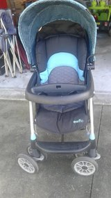 Evenflo Stroller in Camp Lejeune, North Carolina
