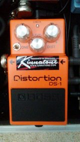 Boss DS-1 Pedal in Clarksville, Tennessee