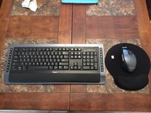 wireless keyboard & mouse in Barstow, California