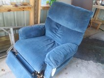 THE RECLINING CHAIR in Dothan, Alabama