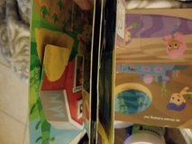 ANY THICK TODDLER BOOKS in Baytown, Texas