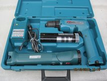 Cordless Makita Drill, Flashlight,Battery and Charger in Vacaville, California