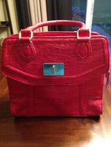 Red Nine West Purse in Naperville, Illinois