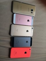 I pay cash for your used/broken iPhones in Bartlett, Illinois