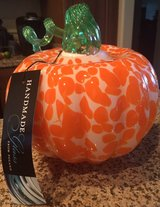 Glass Pumpkin in Phoenix, Arizona