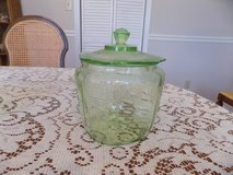 ANTIQUE DEPRESSION GLASS in Fort Campbell, Kentucky