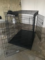 Dog Kennel- XLarge in 29 Palms, California