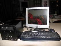 Shuttle XPC (Glamor) Graphics Desktop PC in Alamogordo, New Mexico
