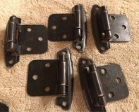20 Pack New Hinges in Chicago, Illinois