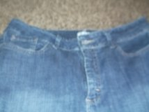 riders by lee's ladies jeans size14 in Alamogordo, New Mexico