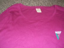 ladies long sleeve top size xl  new in Alamogordo, New Mexico