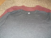 man's  waffle weave 2 long sleeve shirts size 2x in Alamogordo, New Mexico