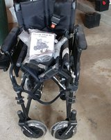New Power Wheelchair in Westmont, Illinois